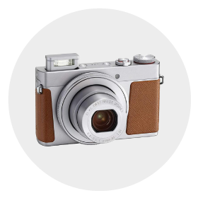 Máy ảnh, máy quay