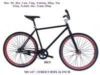 STREET BMX 26 INCH - MS 147