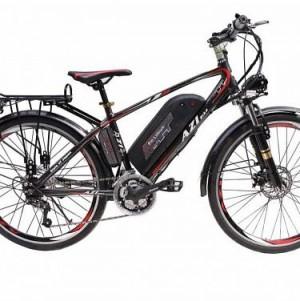 xe đạp điện azibike